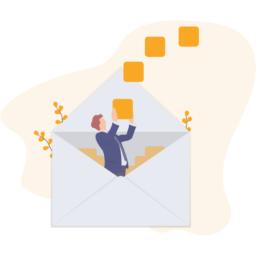 inbox mails